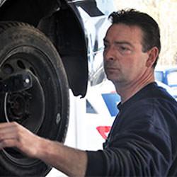 Kfz-Mechaniker Freie Auto Werkstatt Uwe Friedrichs Insel Rügen